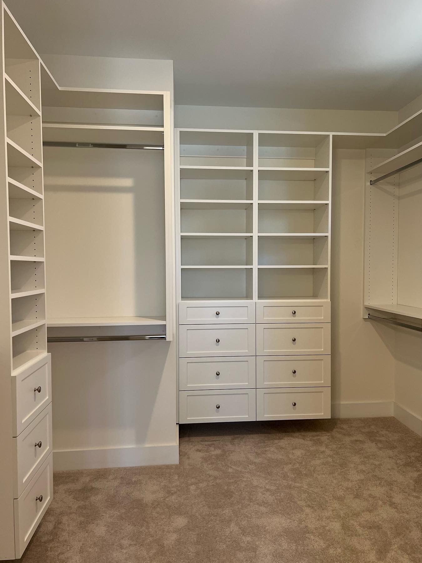 Georgia Closet: Custom Closets | Home & Office Storage Solutions