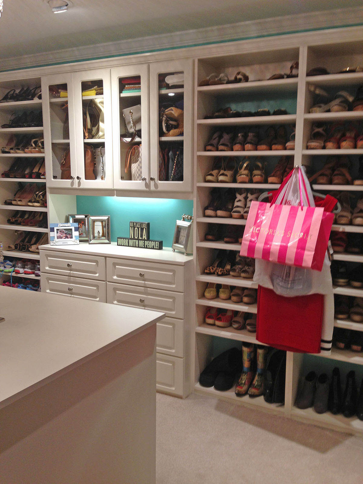 Closet Johns Creek Ga