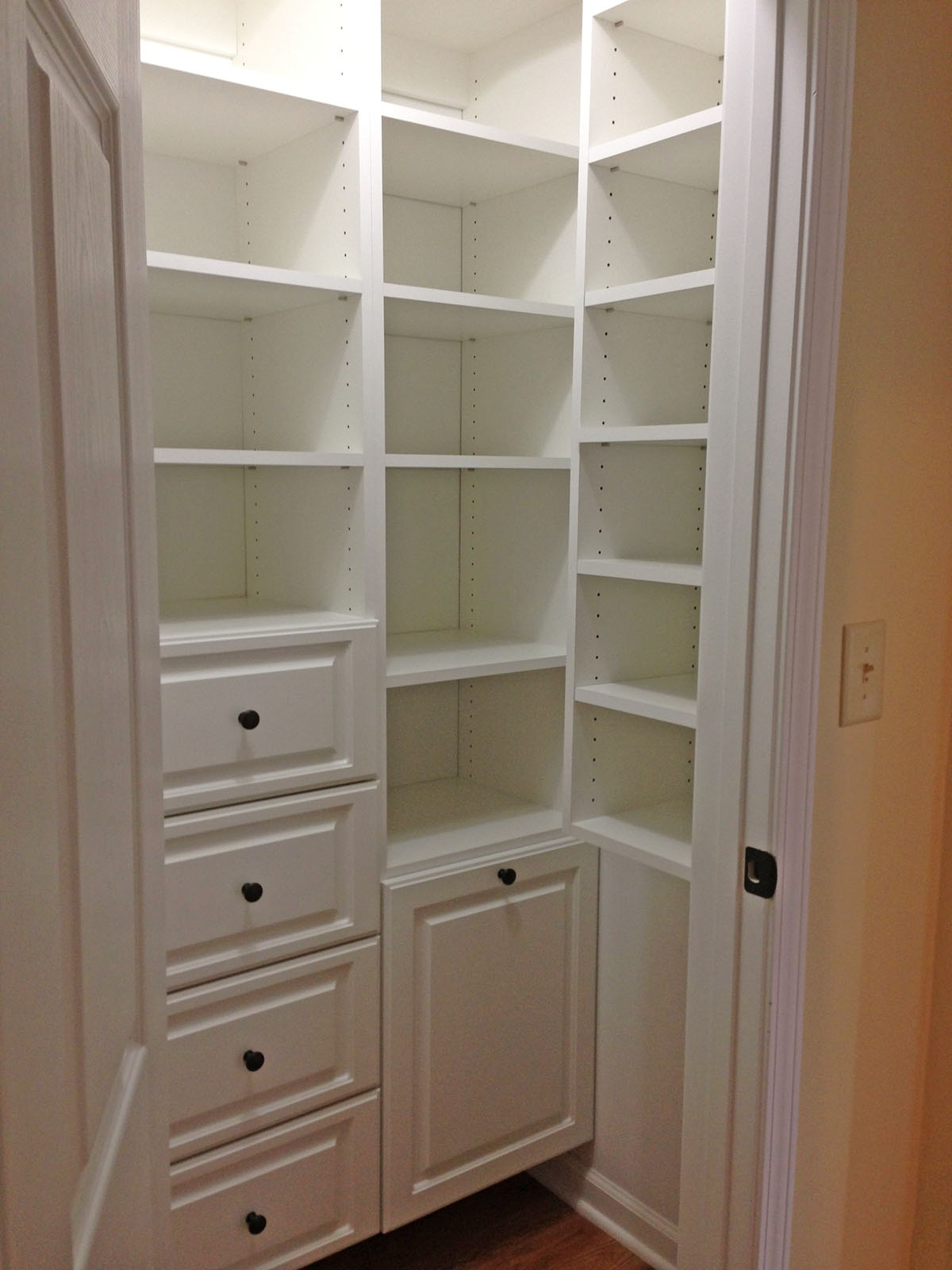 Custom Closet Design Ideas & Solutions | Storage | Georgia ...