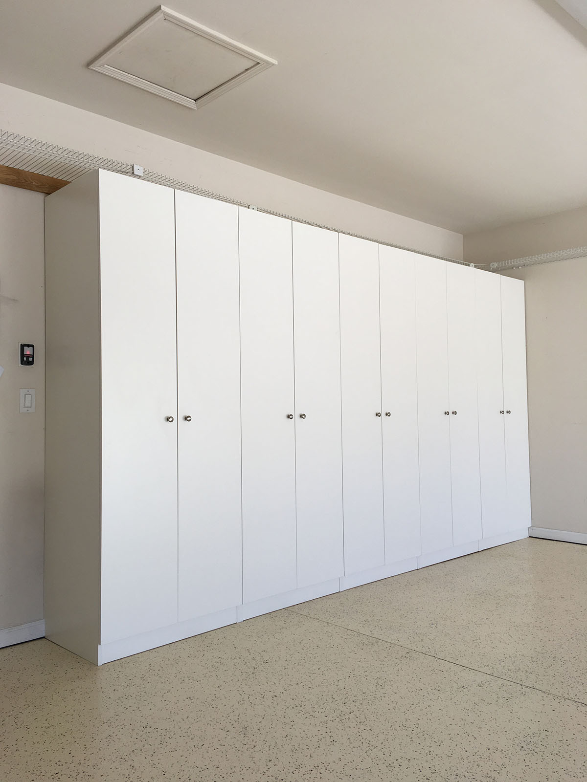 gallery custom closets offices pantries laundry