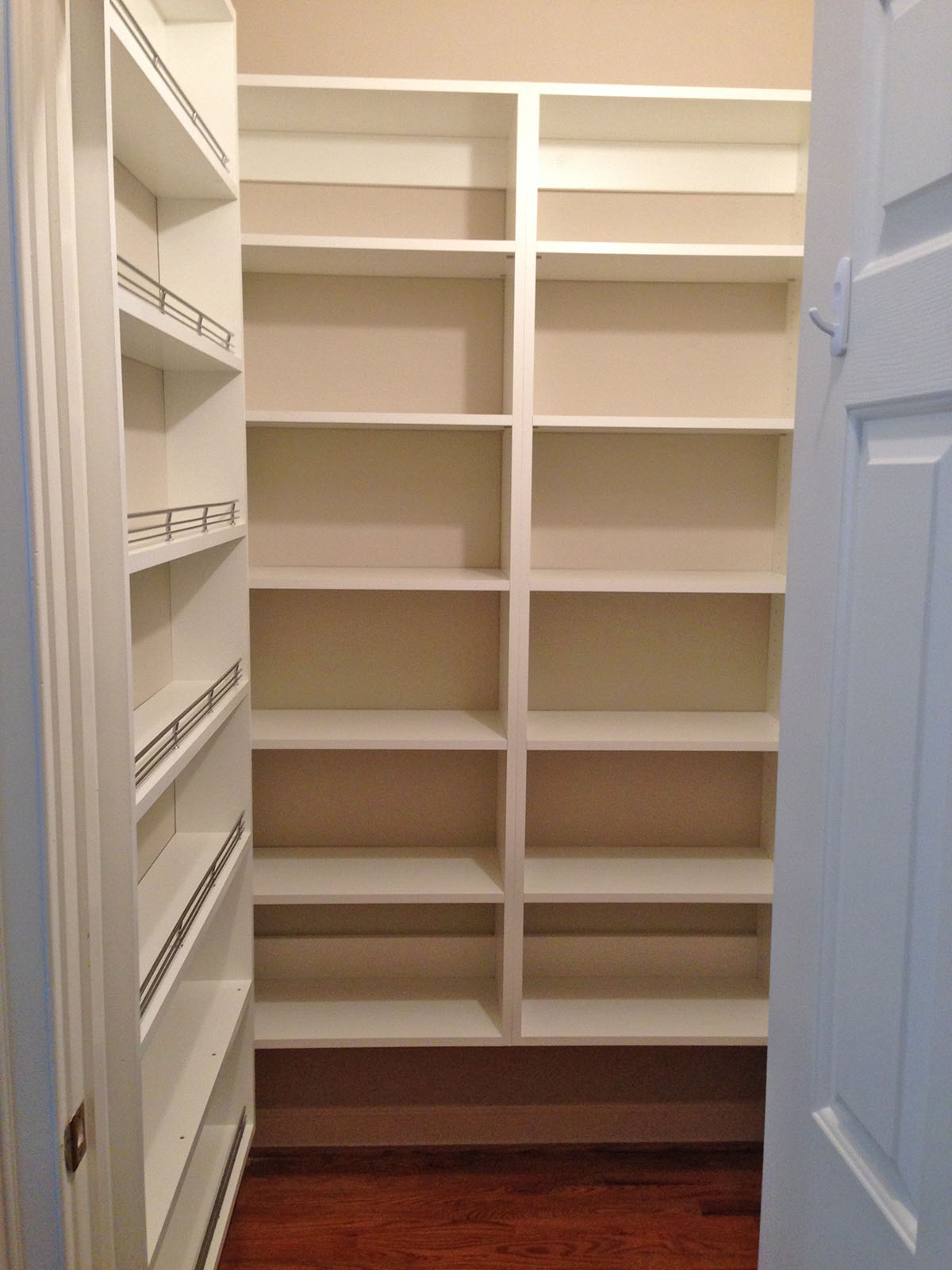 content larder cupboard pantries pantrys left howley tom pantry features kitchen cupboards
